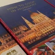 Egy egyedülálló gasztronómiai könyv fordításának története