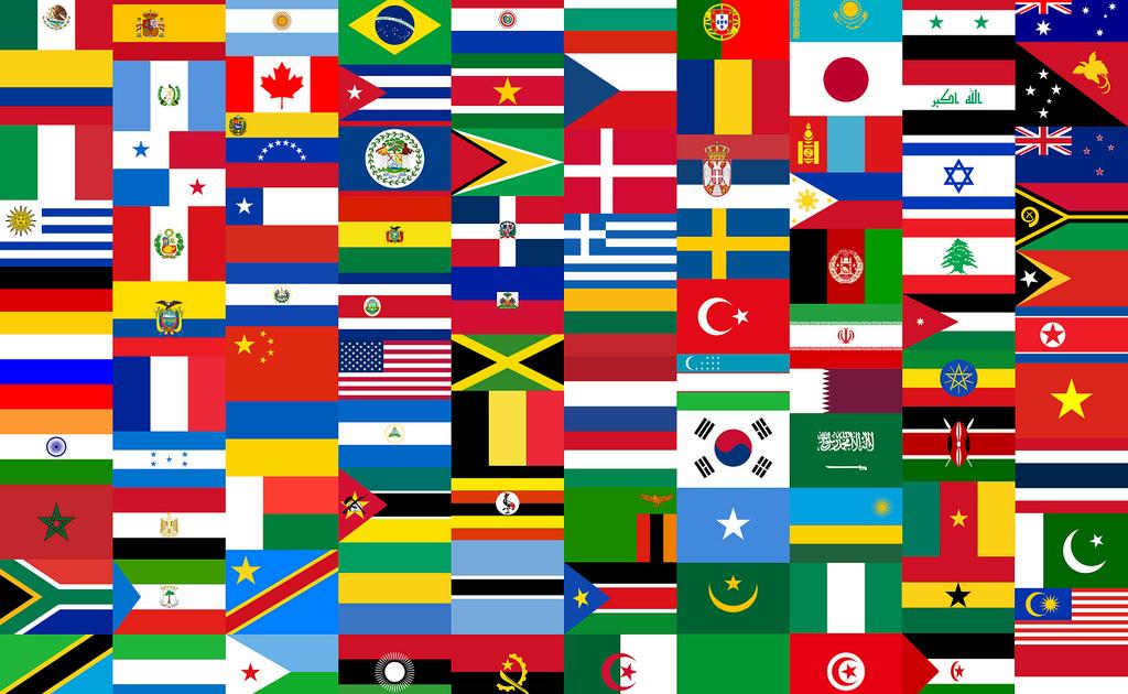 EDMF-Translation-Interpreting-Language-Services-Lokalisation and SEO-3 Flags